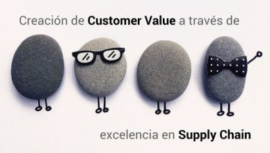excelencia supply chain