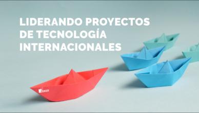 Proyectos tecnologia