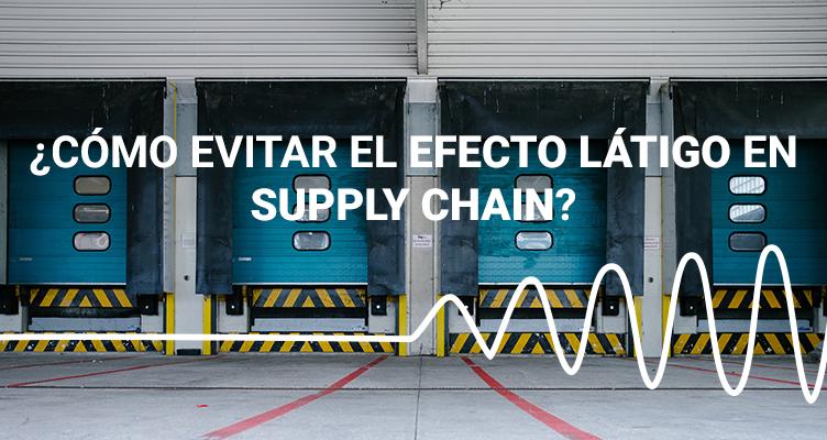 efecto latigo supply chain