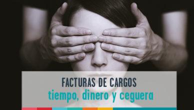 Facturas de Cargos