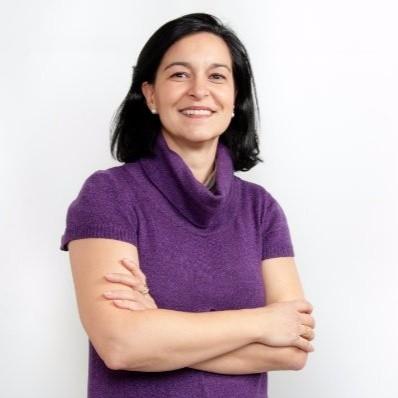 María Jesús González Olivar