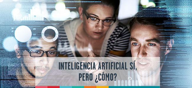Inteligencia Artificial Esker
