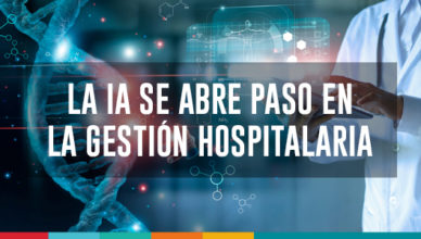 IA gestión hospitalaria
