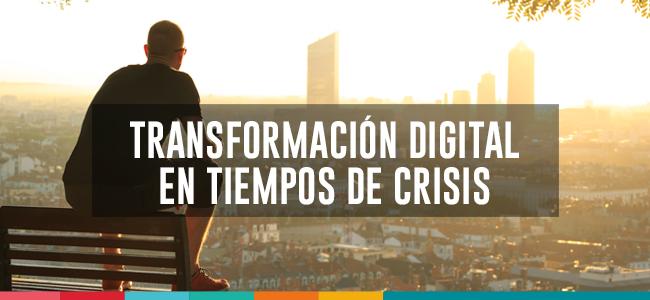 Trabajo remoto y Transformación digital