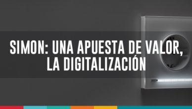 digitalización de simon