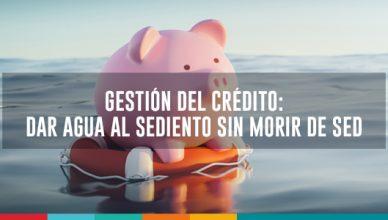 gestión del crédito
