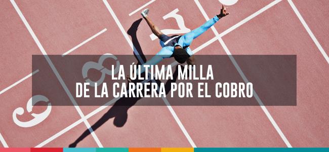 Cash allocation- Cobros
