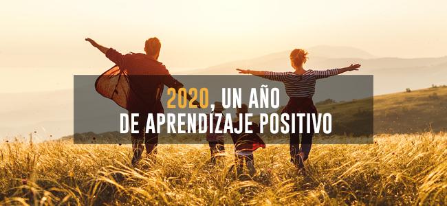 aprendizaje positivo 2020