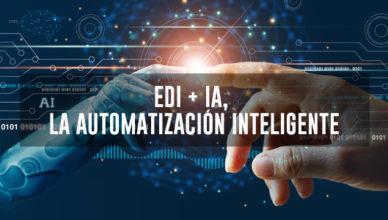 EDI y IA
