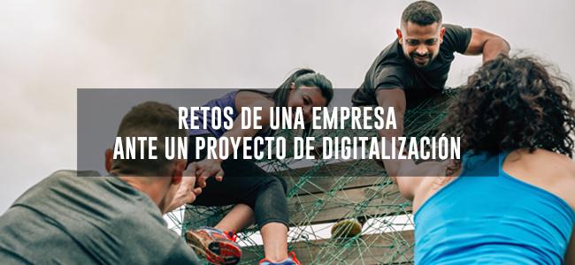proyecto de digitalización
